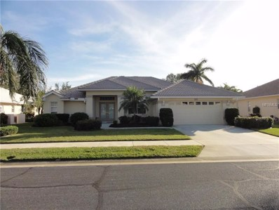 328 Roseling Circle, Venice, FL 34293 - MLS#: N5915979