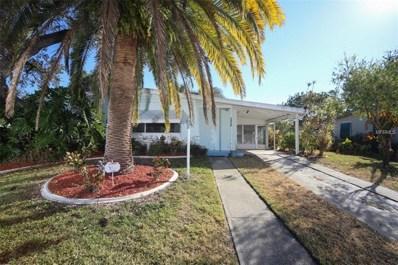 2456 Elkcam Boulevard, Port Charlotte, FL 33952 - MLS#: N5916001