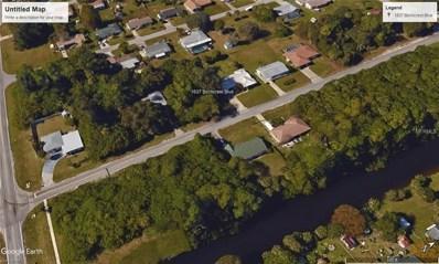 1637 Birchcrest Boulevard, Port Charlotte, FL 33952 - MLS#: N5916028
