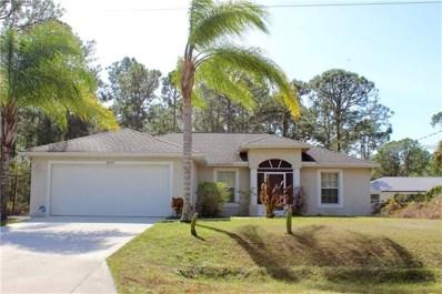 8269 Larrimore Avenue, North Port, FL 34291 - MLS#: N5916039