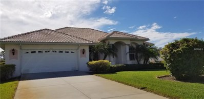 1353 Forked Creek Drive, Englewood, FL 34223 - MLS#: N5916046