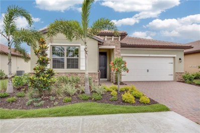 115 Pescador Place, North Venice, FL 34275 - MLS#: N5916069