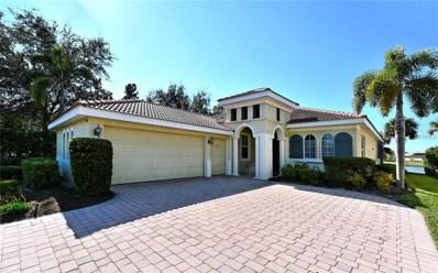 205 Cipriani Way, North Venice, FL 34275 - MLS#: N5916097