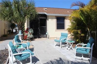 6796 Gasparilla Pines Boulevard UNIT 85, Englewood, FL 34224 - MLS#: N5916105