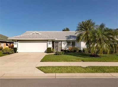 1541 Waterford Drive, Venice, FL 34292 - MLS#: N5916107