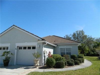 1793 San Silvestro Drive, Venice, FL 34285 - MLS#: N5916109