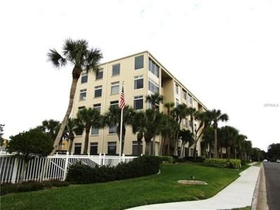 716 Granada Avenue UNIT 501PAR, Venice, FL 34285 - MLS#: N5916110