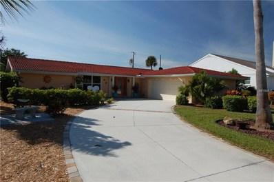 517 Villas Drive, Venice, FL 34285 - MLS#: N5916156