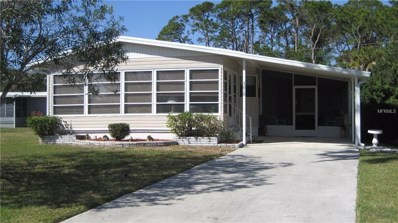 3018 Audubon Avenue, Englewood, FL 34224 - MLS#: N5916165