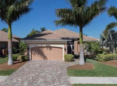 654 Lakescene Drive, Venice, FL 34293 - MLS#: N5916167