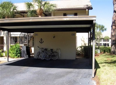 345 Three Lakes Lane UNIT A, Venice, FL 34285 - MLS#: N5916194