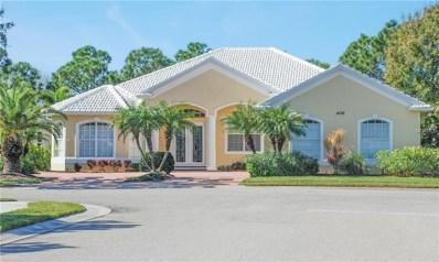 4335 Corso Venetia Boulevard, Venice, FL 34293 - MLS#: N5916197