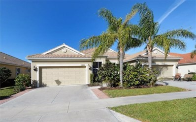 10889 Lerwick Circle, Englewood, FL 34223 - MLS#: N5916198