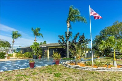 2333 Bal Harbour Drive, Venice, FL 34293 - MLS#: N5916207