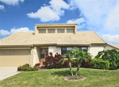 157 Inlets Boulevard, Nokomis, FL 34275 - MLS#: N5916213