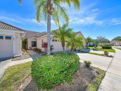1803 San Silvestro Drive, Venice, FL 34285 - MLS#: N5916261