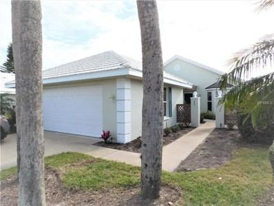 845 Harrington Lake Lane UNIT 44, Venice, FL 34293 - MLS#: N5916307