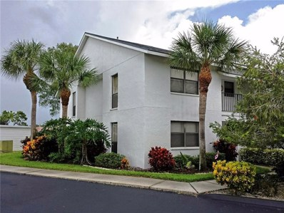 1100 Capri Isles Boulevard UNIT 411, Venice, FL 34292 - MLS#: N5916310
