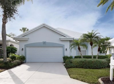 655 Crossfield Circle UNIT 7, Venice, FL 34293 - MLS#: N5916336
