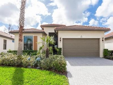 1868 Batello Drive, Venice, FL 34292 - MLS#: N5916349