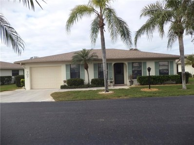 707 Vivienda West Boulevard UNIT 41, Venice, FL 34293 - MLS#: N5916366