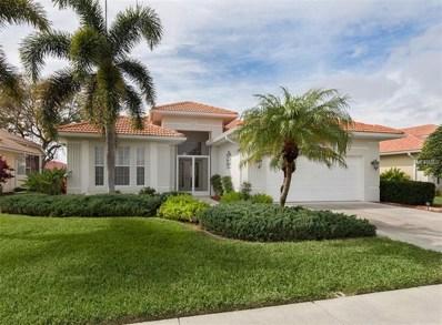 676 Lakescene Drive, Venice, FL 34293 - MLS#: N5916367