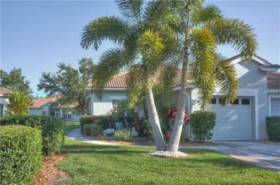 594 Back Nine Drive, Venice, FL 34285 - MLS#: N5916410