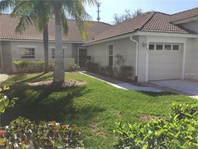 642 Back Nine Drive, Venice, FL 34285 - MLS#: N5916435
