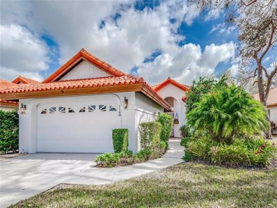 1140 Harbor Town Way, Venice, FL 34292 - MLS#: N5916449