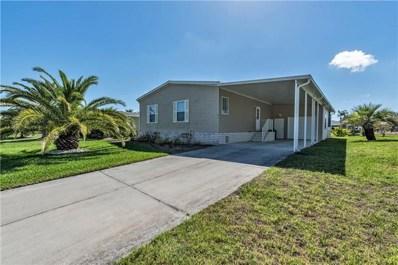 8461 Kinglet Drive, Englewood, FL 34224 - MLS#: N5916491