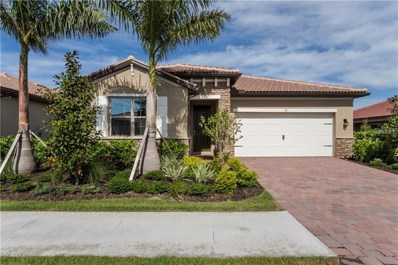 107 Ventosa Place, North Venice, FL 34275 - MLS#: N5916500
