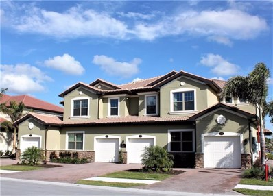 105 Porta Vecchio Bend UNIT 201, North Venice, FL 34275 - MLS#: N5916505