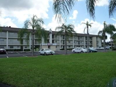 102 Capri Isles Boulevard UNIT 101, Venice, FL 34292 - MLS#: N5916511