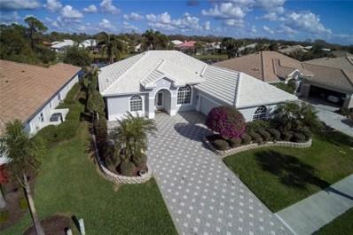 614 Pond Willow Lane, Venice, FL 34292 - MLS#: N5916519