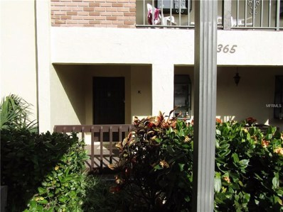 365 Three Lakes Lane UNIT K, Venice, FL 34285 - MLS#: N5916549
