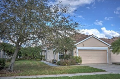 1835 San Silvestro Drive, Venice, FL 34285 - MLS#: N5916562