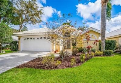 1024 Harbor Town Drive, Venice, FL 34292 - MLS#: N5916599
