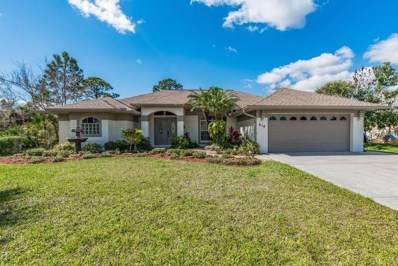 614 Toledo Road, North Port, FL 34287 - MLS#: N5916603
