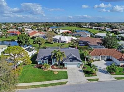 1720 Kilruss Drive, Venice, FL 34292 - MLS#: N5916653