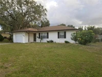 705 Florence Street, Nokomis, FL 34275 - MLS#: N5916699