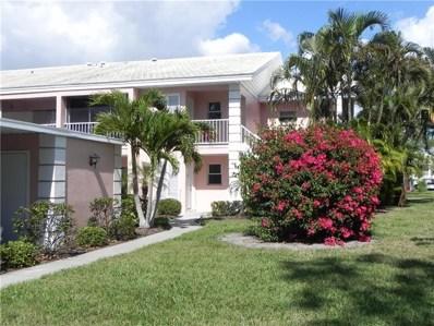 436 Cerromar Lane UNIT 381, Venice, FL 34293 - MLS#: N5916767