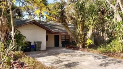 1283 Panama Drive, Sarasota, FL 34234 - MLS#: N5916776