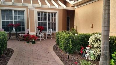4341 Turnberry Circle, North Port, FL 34288 - MLS#: N5916783