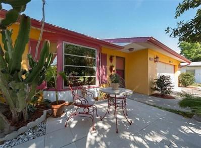 349 Hillview Road, Venice, FL 34293 - MLS#: N5916794