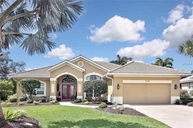 739 Silk Oak Drive, Venice, FL 34293 - MLS#: N5916796