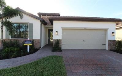 11977 Blazing Star Drive, Venice, FL 34293 - MLS#: N5916797