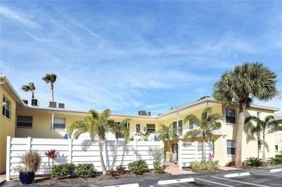 700 W Venice Avenue UNIT 206, Venice, FL 34285 - MLS#: N5916804