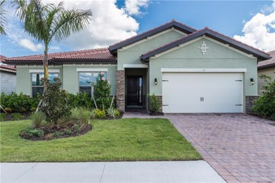 136 Pescador Place, North Venice, FL 34275 - MLS#: N5916882