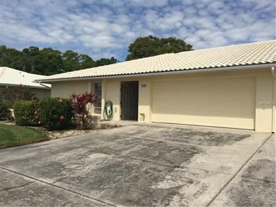 3751 Hampshire Lane UNIT 5706, Sarasota, FL 34232 - MLS#: N5916897