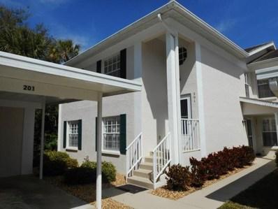 804 Montrose Drive UNIT 201, Venice, FL 34293 - MLS#: N5916909